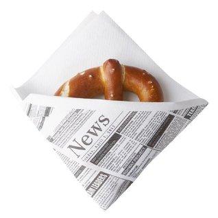 Konusna Airlade salveta za snack