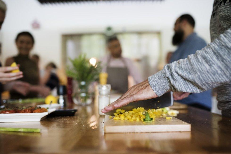 Top 6 najneobičnijih ozljeda u kuhinji