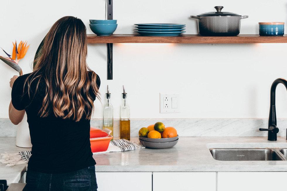 Održavanje higijene u kuhinji