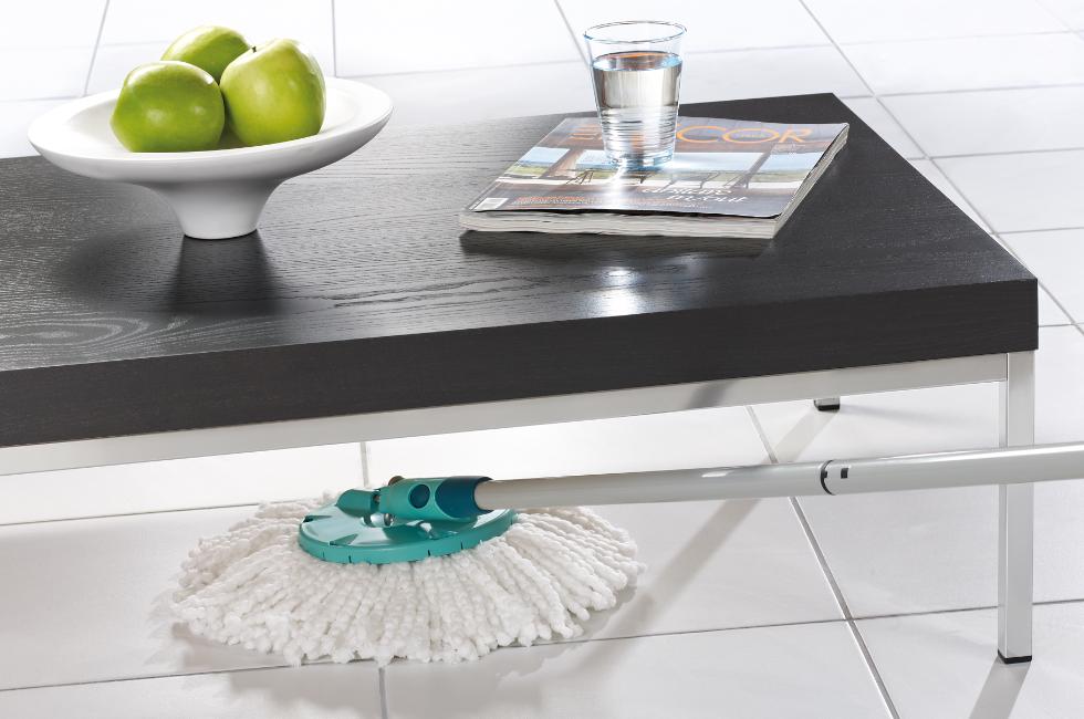 Leifheit ima rješenja za jednostavnije kućanske poslove