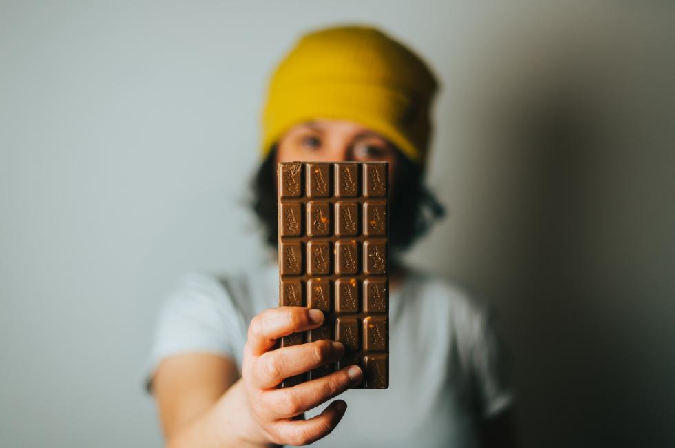 Kako obilježiti Svjetski dan čokolada u restoranu ili doma
