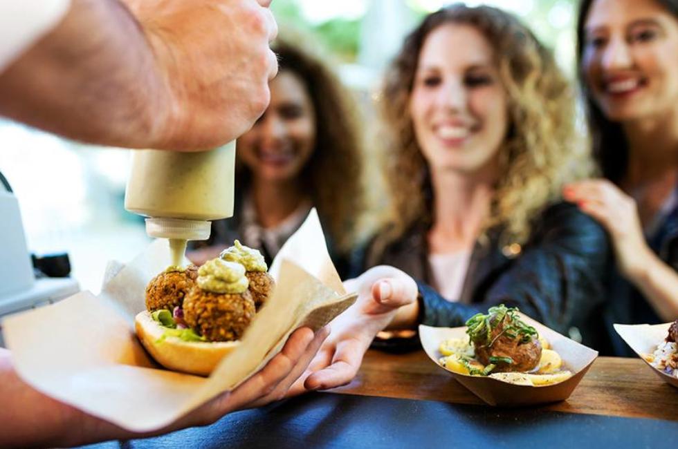 Što mlade privlači street food hrani