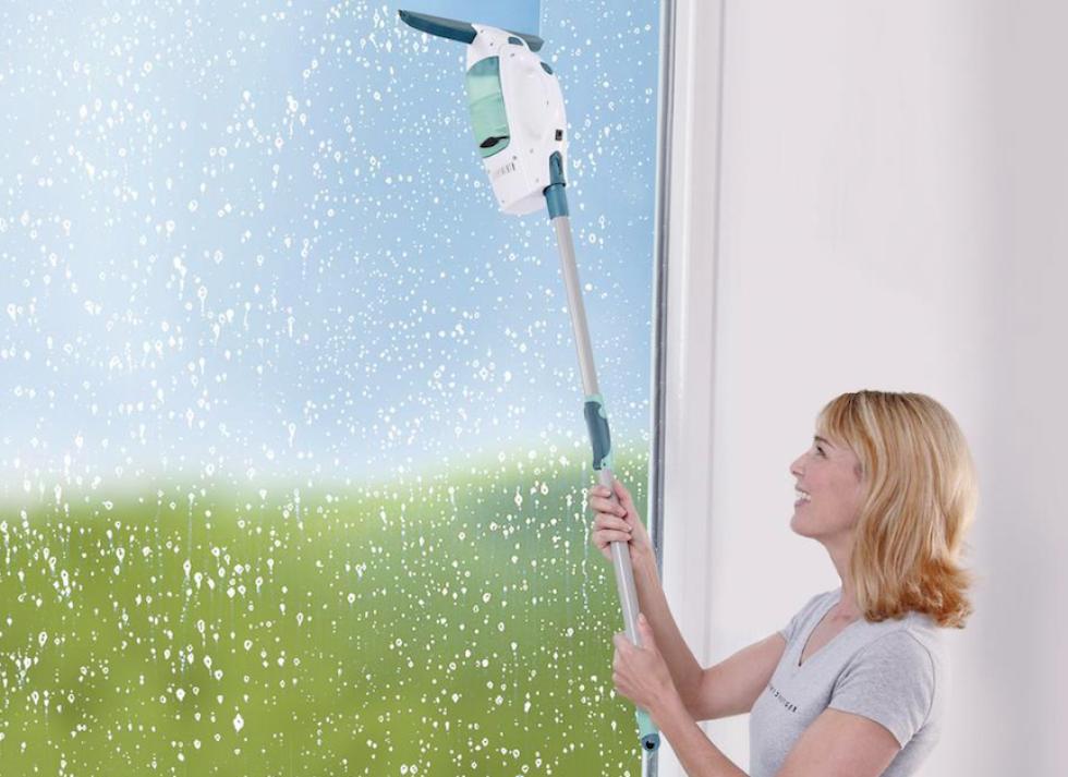 Naoružajte se pravim alatom i operite prozore poput profesionalca