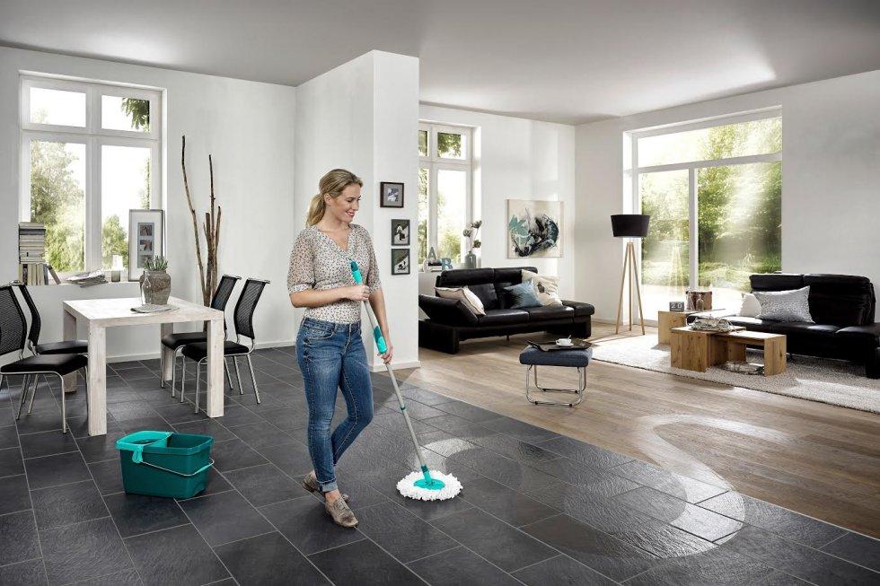 Kako napraviti prirodan deterdžent za čišćenje podova?