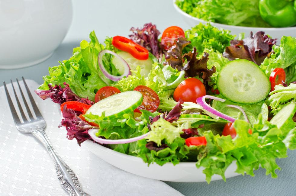 Recepti za salate i dressing