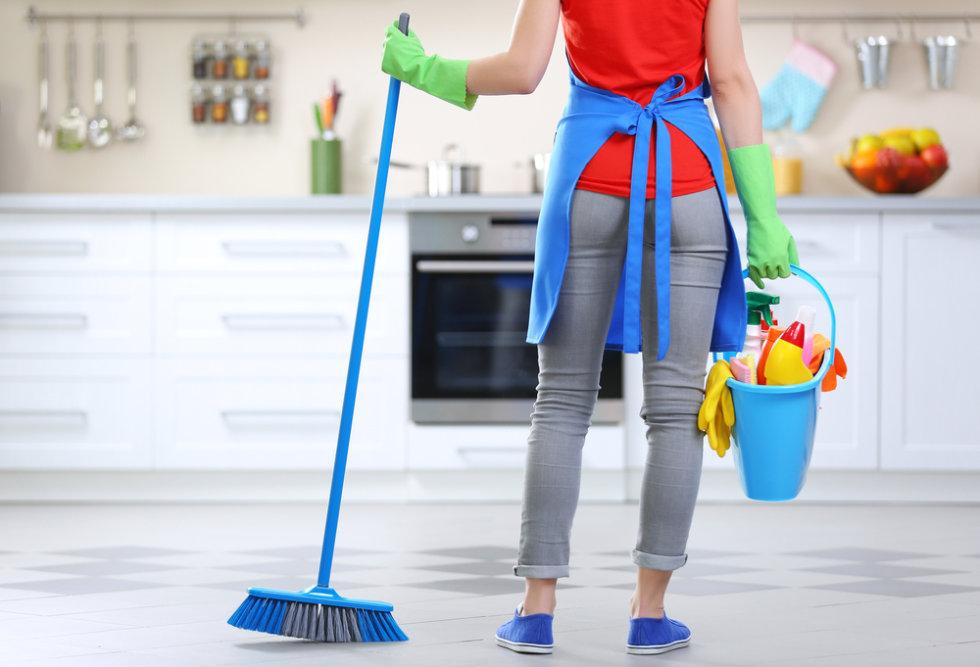 Profesionalci u čišćenju trebaju i profesionalna pomagala za čišćenje