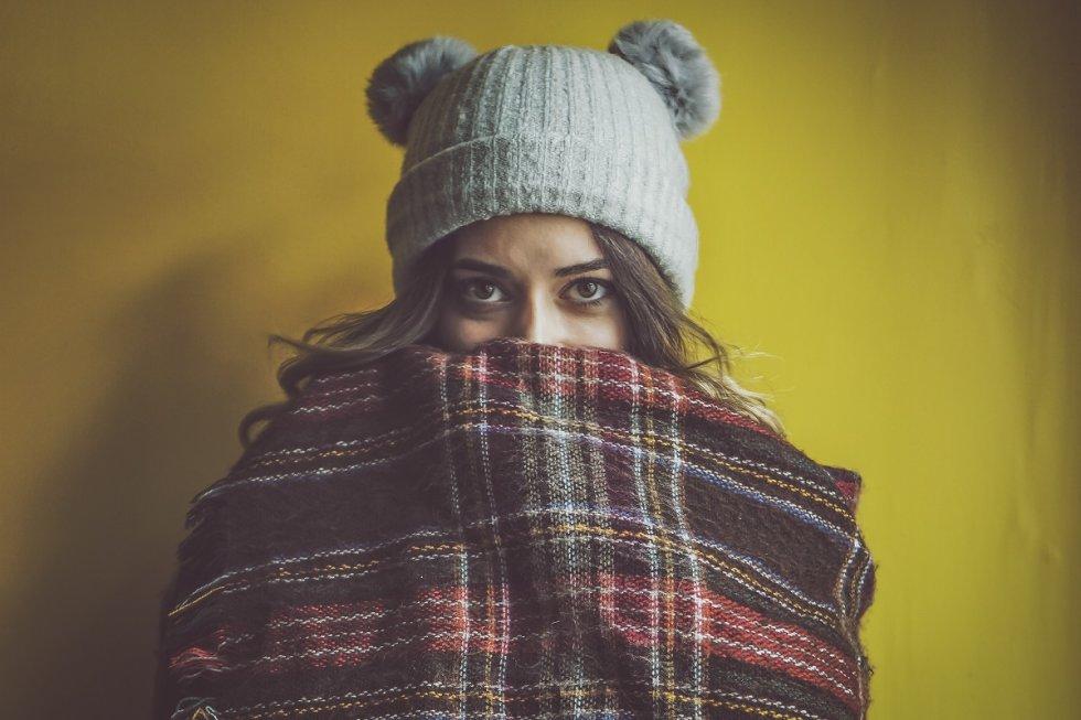 Je li vam uvijek hladno?
