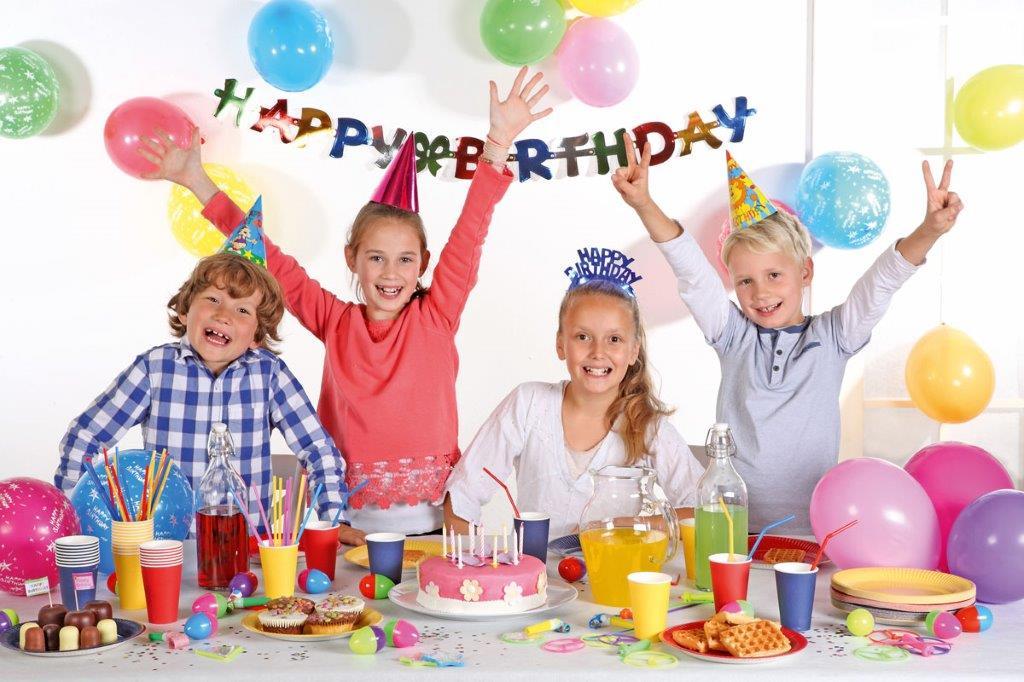 gdje slaviti dječji rođendan Kako organizirati dječji rođendan? gdje slaviti dječji rođendan